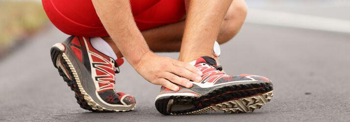Sprain or Strain in Murphy TX