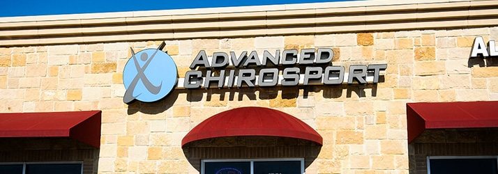Chiropractic Murphy TX Office Building